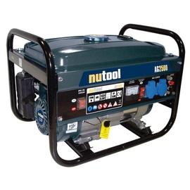 Generaator Nutool AG2500, 2,2 kW