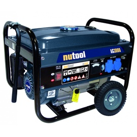 Generaator Nutool AG3000, 2,8 kW