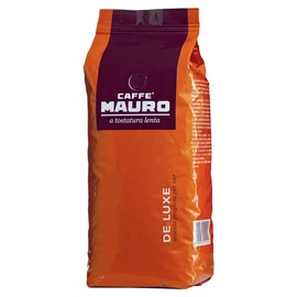 Kavos pupelės Mauro Deluxe, 1000 g