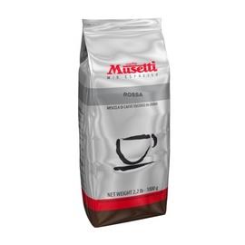 Kavos pupelės Musetti Rossa, 1000 g