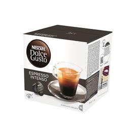 Kavos kapsulės Nescafé® Dolce Gusto® Espresso Intenso