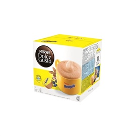 Kakavos kapsulės Nescafé® Dolce Gusto® Nesquik