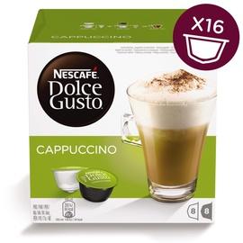 Kavos kapsulės NESCAFÉ® Dolce Gusto® Cappuccino 16 kapsulių