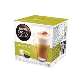 Kavos kapsulės  Nescafé® Dolce Gusto® Cappuccino