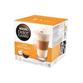 Kavos kapsulės Nescafé® Dolce Gusto® Macchiato
