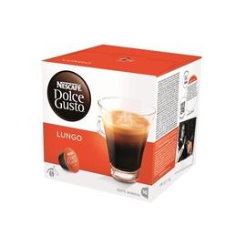 Kavos kapsulės Nescafé® Dolce Gusto® Lungo