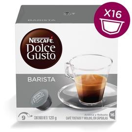 Kavos kapsulės NESCAFÉ® Dolce Gusto® Barista 16 kapsulių