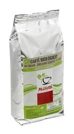 Ekologiškos kavos pupelės Musetti Midori Organic, 1000 g