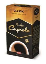 Kavos kapsulės Paulig Classic Cupsolo