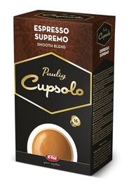 Kavos kapsulės Paulig Espresso Supremo Cupsolo
