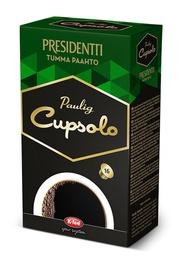 Kavos kapsulės Paulig Presidentti Cupsolo, 16 vnt.