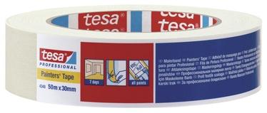 Maalriteip sisetöödeks Tesa 4348, 50m x 25mm