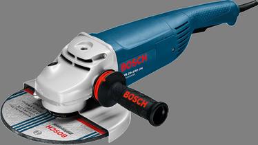 Leņķa slīpmašīna Bosch GWS 17-125 CIE 1700W, D125mm
