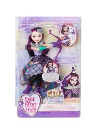 Ever After High Raven Bow & Arrow nukk
