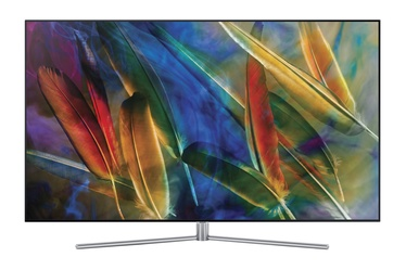 Televizorius Samsung QLED QE55Q7FAMTXXH