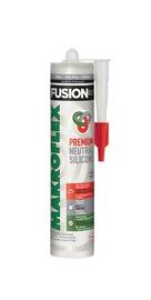 Pilkas hermetikas Makroflex Fusion 280 ml
