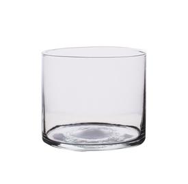 Klaasvaas Beretta-100, 12 x 12 x 10 cm