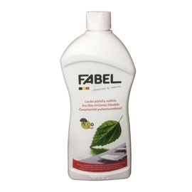 Õueplaatide puhastusvahend FABEL