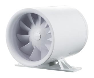 Ventiliatorius ištraukimo Vents 100 Quietline, anga 100 mm