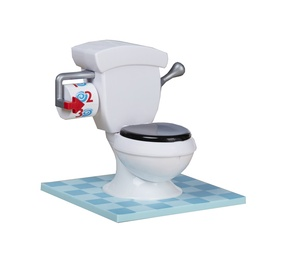"Mäng Hasbro ""Toilet Trouble"" C0447"