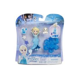 Nukk Frozen Elsa