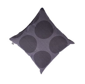 Krēsla paliktnis Aola Grey Burble