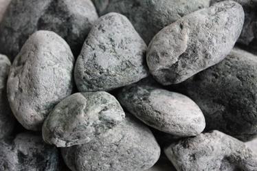 Dekoratyviniai akmenys, 40-60 mm, 20 kg
