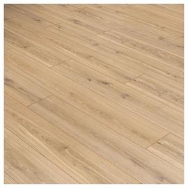 Laminuotos medienos plaušų grindys Kronotex Robusto D3073