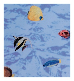 PLĖVELĖ LIPN 10973 FISHES 67.5 CM (15)
