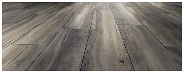 Laminuotos medienos plaušų grindys Kronotex Robusto D3572
