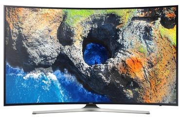 Televizorius Samsung UE49MU6272UXXH