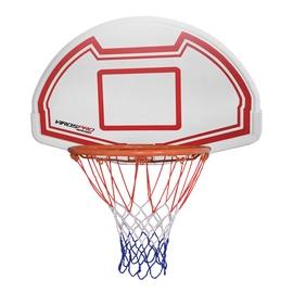 Basketbola groza vairogs ar sienas stiprinājumu VIROSPRO S0061, 12x73