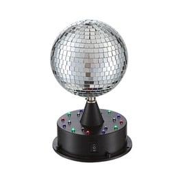 "ŠVIESTUVAS ""DANCE 28005; 18X0,08 W LED (GLOBO)"