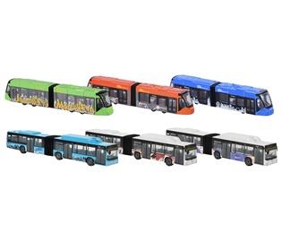 Rotaļu autobuss Majorette man, 20 cm