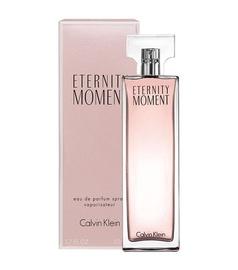 Parfumuotas vanduo Calvin Klein Eternity Moment EDP 100ml, moterims