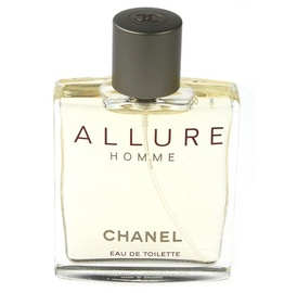Tualetinis vanduo Chanel Allure Homme EDT 50ml, vyrams