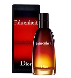 Tualetinis vanduo Christian Dior Fahrenheit EDT 200ml, vyrams