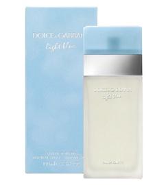 Tualetinis vanduo Dolce & Gabbana Light Blue EDT 50ml, moterims