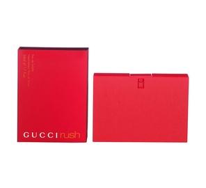 Tualetinis vanduo Gucci Rush EDT 50ml, moterims