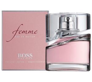 Parfumuotas vanduo Hugo Boss Femme EDP 50ml, moterims