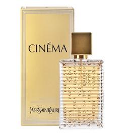 Parfumuotas vanduo Yves Saint Laurent Cinema EDP 90ml, moterims