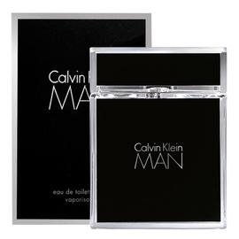 Tualetinis vanduo Calvin Klein Man EDT 100ml, vyrams