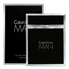 Tualetinis vanduo Calvin Klein Man EDT 50ml, vyrams