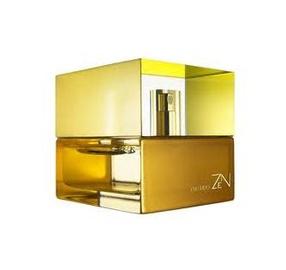 Parfumuotas vanduo Shiseido Zen EDP 100ml, moterims