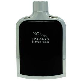 Tualetinis vanduo Jaguar Classic Black EDT 100ml, vyrams