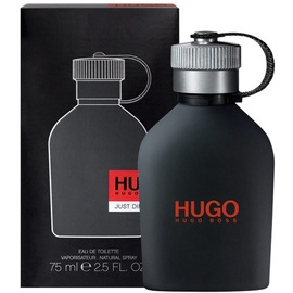 Tualetinis vanduo Hugo Boss Hugo Just Different EDT 75ml, vyrams