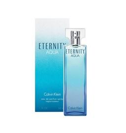 Parfumuotas vanduo Calvin Klein Eternity Aqua EDP 50ml, moterims