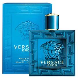 Tualetinis vanduo Versace Eros EDT 50ml, vyrams