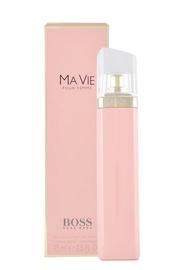 Parfumuotas vanduo Hugo Boss Boss Ma Vie Pour Femme EDP 75ml, moterims