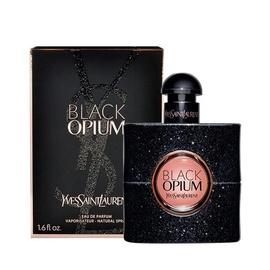 Parfumuotas vanduo Yves Saint Laurent Black Opium EDP 50ml, moterims
